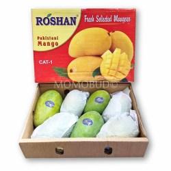 Chaunsa Mango Box