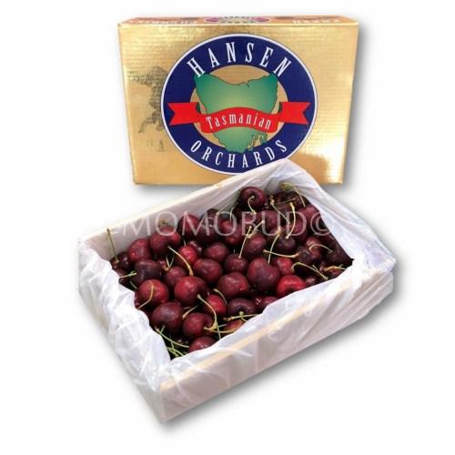 Hansen Lapin Red Cherry 2kg Gold Box