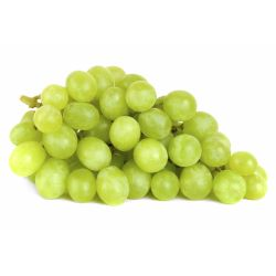 Sweet Globe Green Grapes