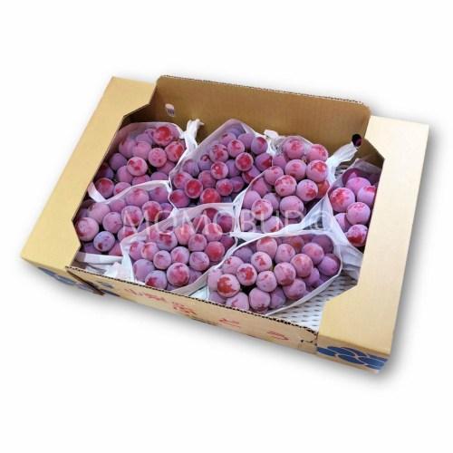 Yamanashi Queen Nina Grapes 5kg Box