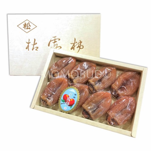 Korogaki Dried Persimmon Gift Box (600g)