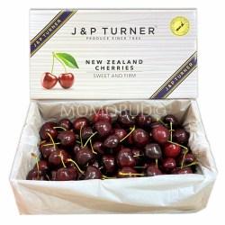 J&P Turner Lapin Red Cherry 2kg Gift Box