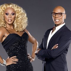 Dear RuPaul, Please Save America From Ron Paul in the Name of All That's Glittery and Fabulous