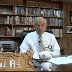 Ron Paul's Offensive and the War on Women