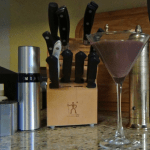 Pursuit of Happiness Hour: The SAHM Chocolate BonBon Martini