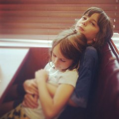 SheVotes: Why I'm Taking My Two Kids & Ailing Body Across the Country