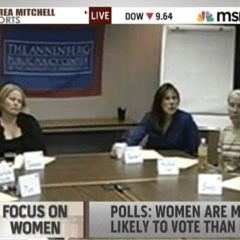 Are These Women Representative of Most?