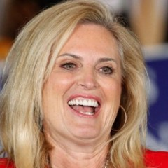 Open Letter to Ann Romney