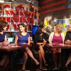 MOMocrats on HLN Discussing Isues Important to Moms