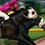 The Horse Race: Trying and Failing to Ignore the Polls