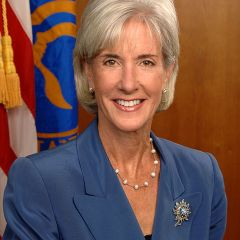 Kathleen Sebelius at BlogHer: 'It's a Brand New Day'