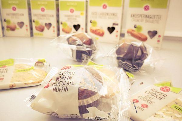 Huttwiler glutenfree Muffin
