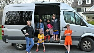 Trekaoo Great American Family Road Trip1