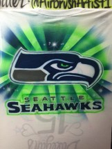 airbrushed seahawks shirt 4
