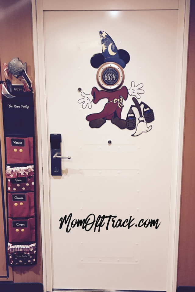 Disney Cruise Door Decoration Ideas Mom Off Track