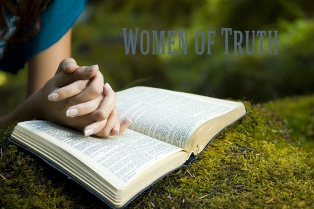 Women of Truth {Mom of Many}