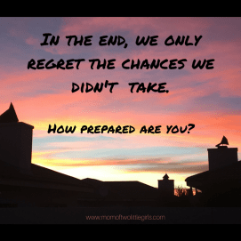 How Prepared Are You-