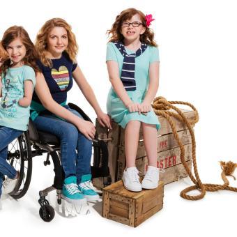 Blog de Moda Infantil, Tommy HIlgfiger, Ropa Discapacitados, Momolo