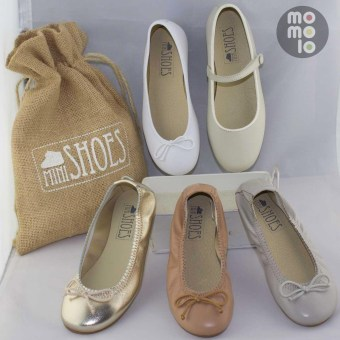Blog Moda Infantil, Calzado Comunion Minishoes, Momolo, Primera Comunion