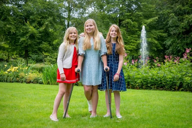 Momolo, Blog Moda Infantil, Princesa Alexia, Ariane Holanda, Pili Carrera