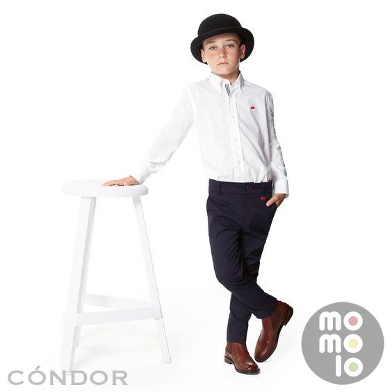 Condor Moda Infantil, Momolo, Blog Moda Infantil, Kids Wear, Moda Bambini