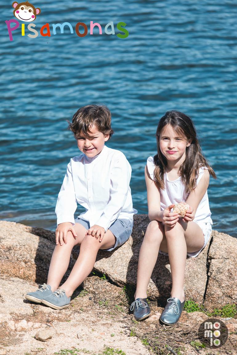 Calzado infantil Pisamonas, Blog de Moda Infantil, Momolo, kids wear, moda bambini 5
