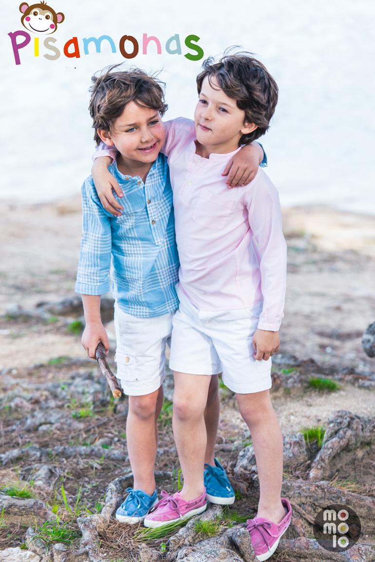 Calzado infantil Pisamonas, Blog de Moda Infantil, Momolo, kids wear, moda bambini 8