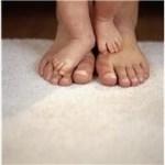 Reflexology can help children too