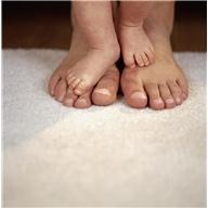 Reflexology can help children too