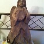 christmas angel story