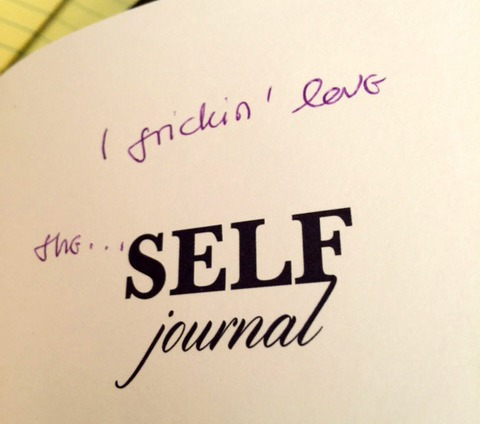 Bestself journal