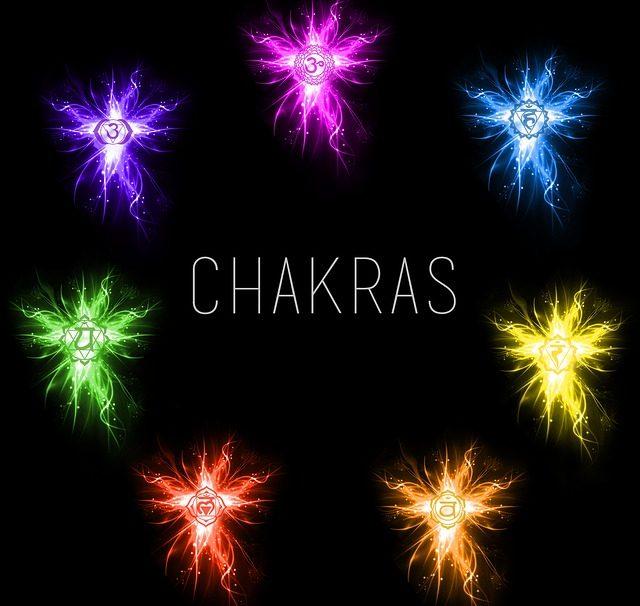 balance your ear chakras