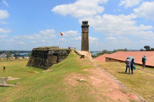 ゴールの砦(時計塔)-3