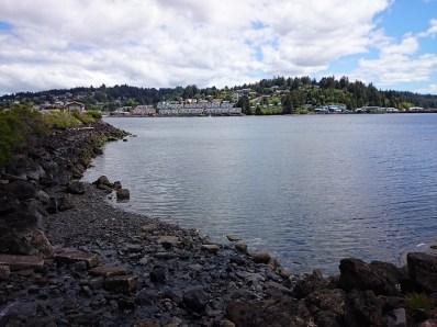 オレゴン大学ハットフィールド海洋技術センター付近-11-43-40