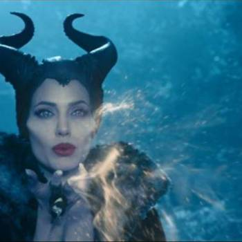 Disney's MALEFICENT Newest Trailer ~ Take A Look!