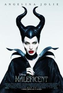 Newest Trailer for Maleficent Poster