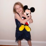 Magic At Play ~ Fashion Fun with Kohl's and Disney