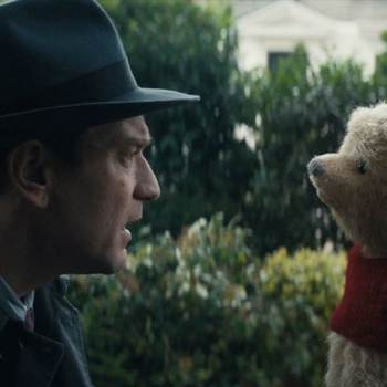 Walt Disney Pictures Christopher Robin – New  Teaser Trailer