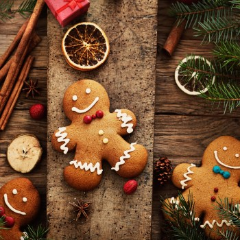 20 Amazing Gingerbread Recipes