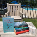 BEDSIDE READING® LAUNCHES BEDSIDE READING – The Magazine and CELEBRATES JULY 4th IN THE HAMPTONS