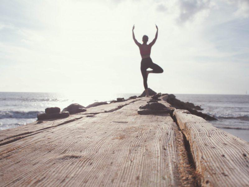 Critical Alignment Yoga: een klachtvrij lichaam en rust in je hoofd