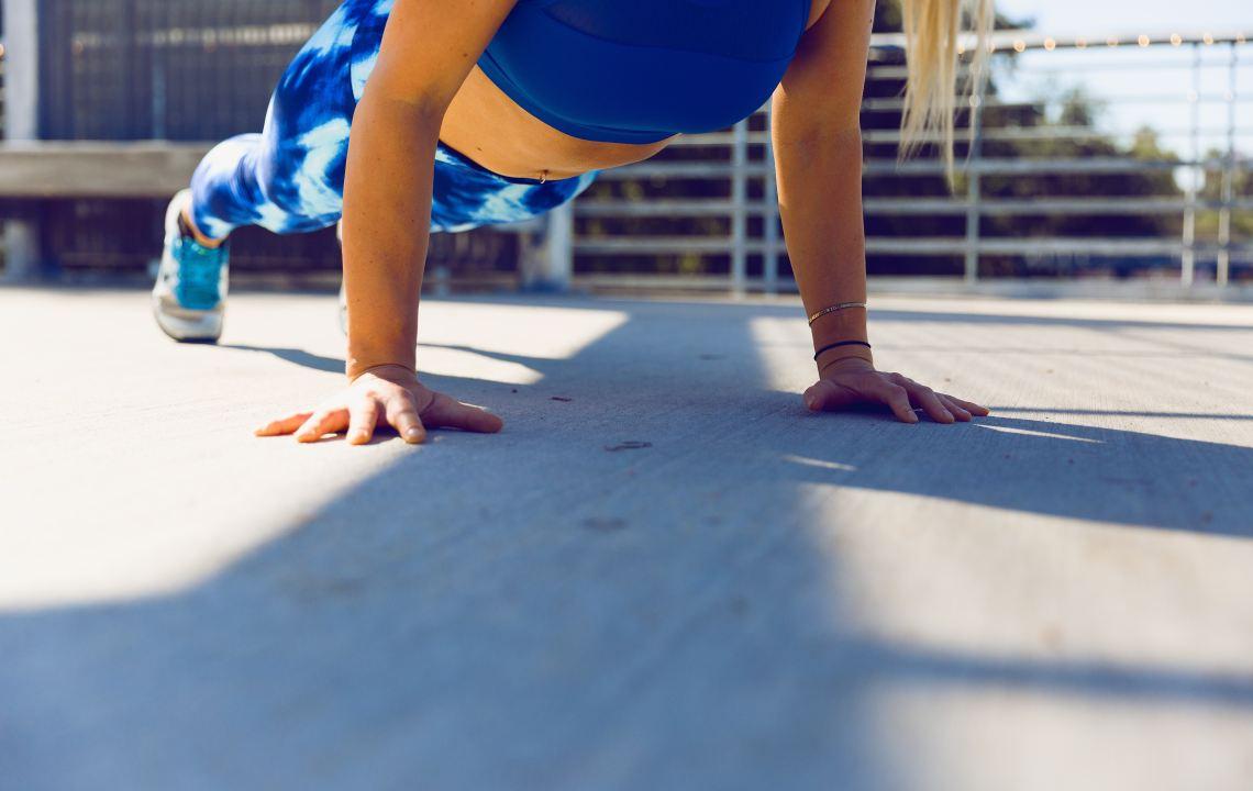 Hoe motiveer je jezelf om te gaan sporten? 7 tips!