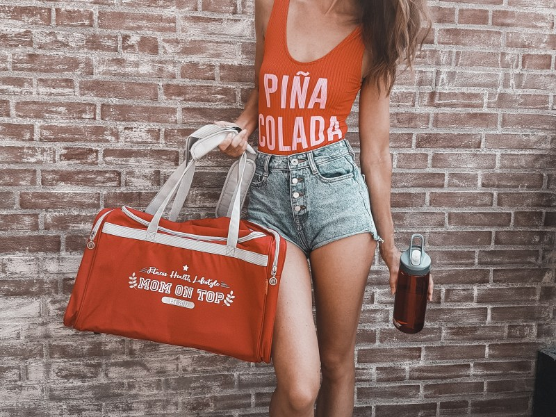 Mini shoplog | Mijn favoriete zomer-items