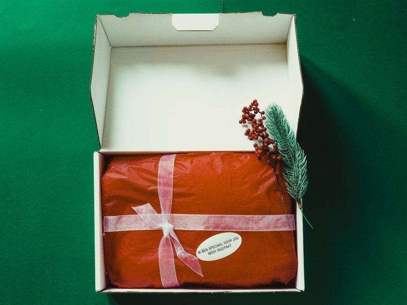 Dag 7 | WIN de Jouwbox: Een box vol gezonde producten