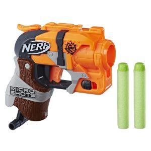 Nerf Micro Shots