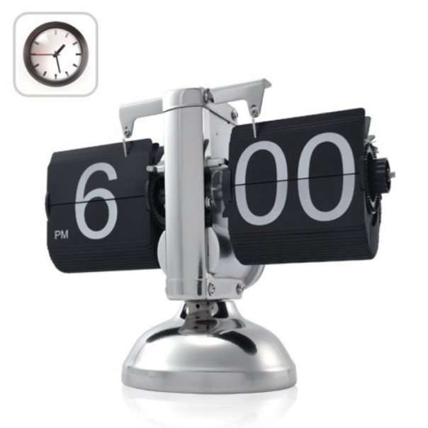 nicee shop retro flip clock
