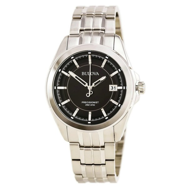 Bulova Precisionist Men's Watch