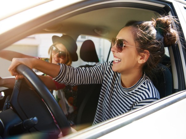 5 Tips for Summer Road Trips