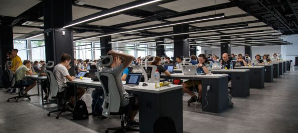 Coworking With Confidence - How To Prepare Yourself For A Coworking Space