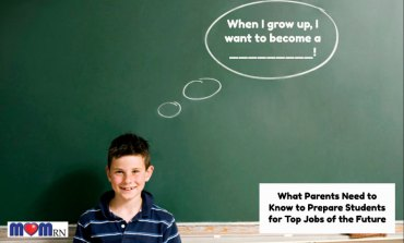 What Parents Need to Know to Prepare Students for Top Jobs of the Future